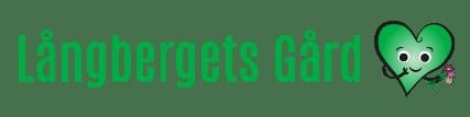 Logotyp Långbergets Gård